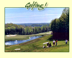 Picture of Dale Hollow Lake Golf Course