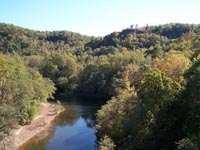 Big South Fork of Cumberland River