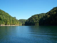 Dale Hollow Lake Coves